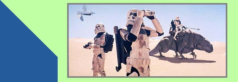 sandtroopers in the movie