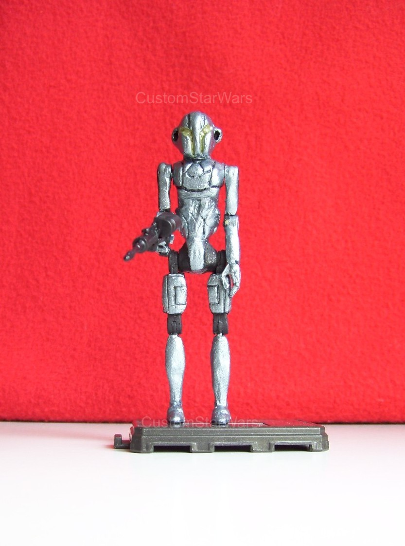 sith assassin droid_custom figura