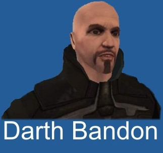 darth bandon