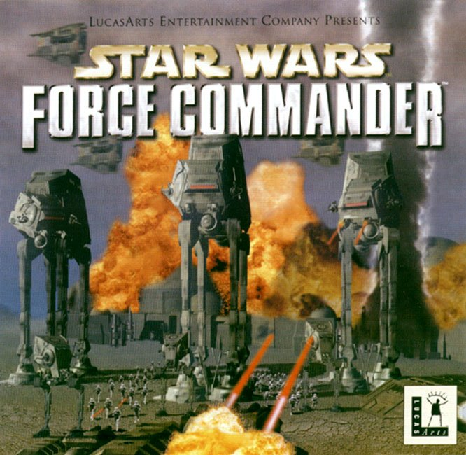 back to force commander section
